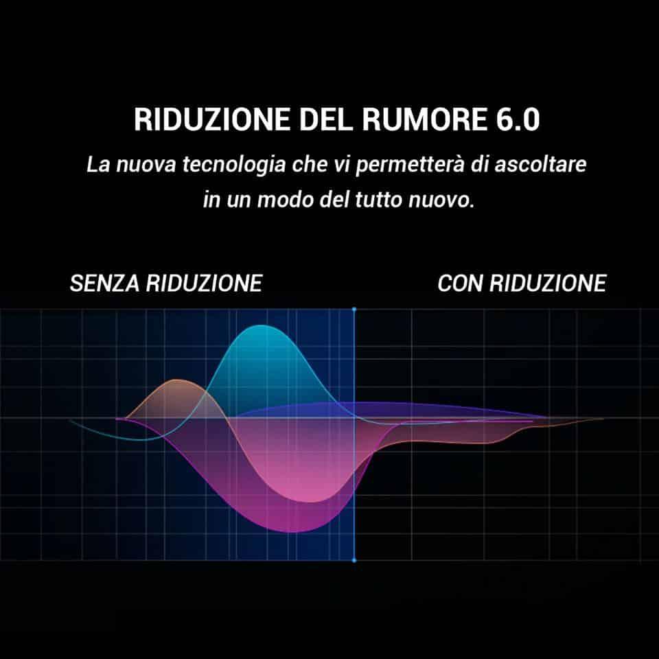 auricolari wireless x power sound 2