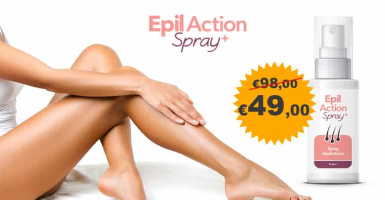 Epil Action Spray