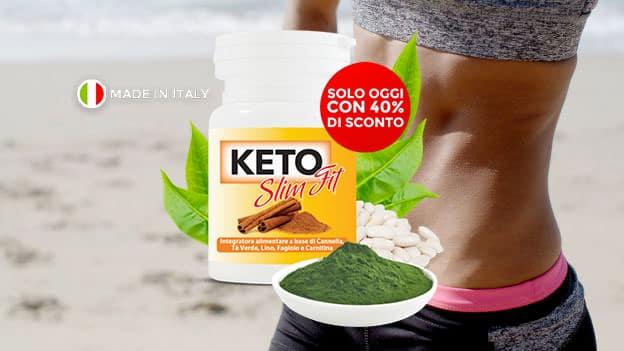Keto-Slim-Fit-integratore